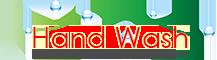 HandWash Βιολογικός Καθαρισμός Αυτοκινήτου Logo
